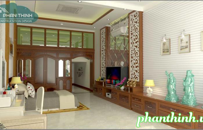 Thiết kế nhà Quảng Ninh