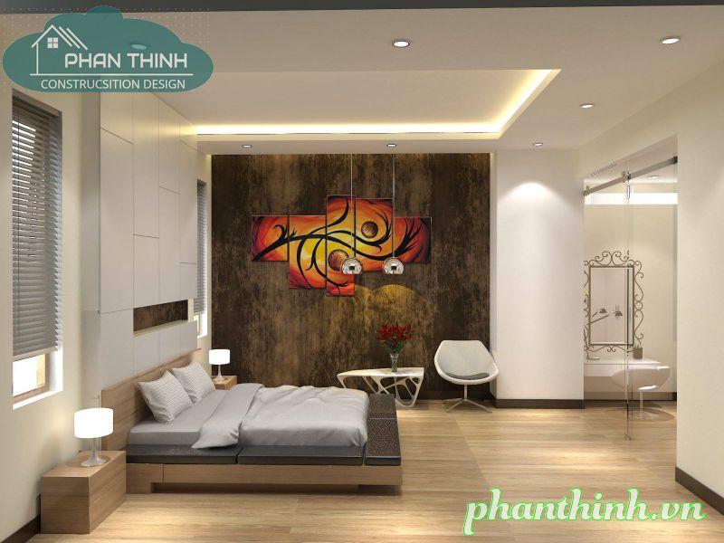 Thiết kế nhà Hạ Long Quảng Ninh