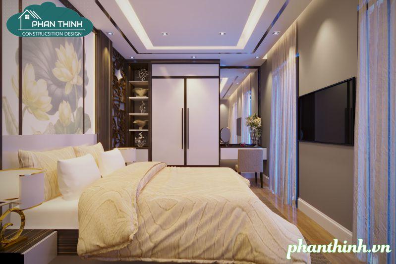 thiết kế nhà Hạ Long, thiết kế nhà Quảng Ninh