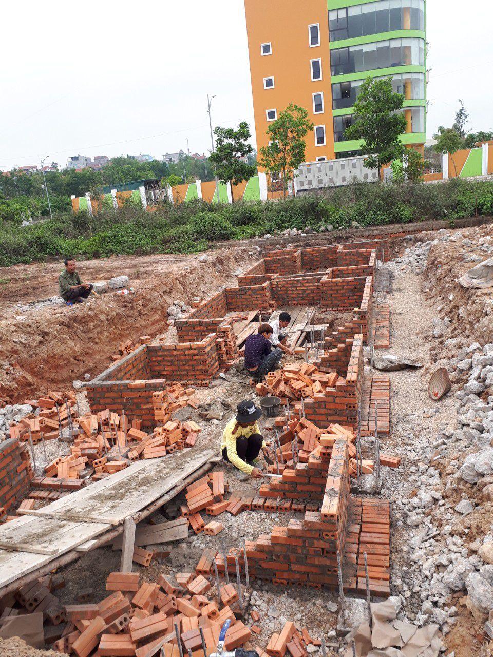 Giám sát thiết kế tại QUảng Ninh