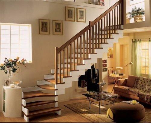 Cách tính số bậc cầu thang theo phong thủy