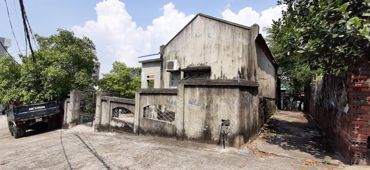 Ảnh chụp hiện trạng nhà anh Tùng tại tổ 1 khu 10 phường Hồng Hải thành phố Hạ Long tỉnh Quảng Ninh