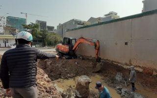 Giám sát sau thiết kế nhà ngày 23/2/2020 gần thanh tra tỉnh Quảng Ninh
