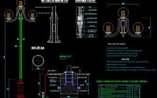Thư viện cad điện, bản vẽ thiết bị điện ME, điện dân dụng và công nghiệp