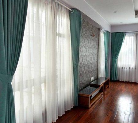 Chọn rèm theo mệnh sẽ kéo vượng khí vào trong nhà