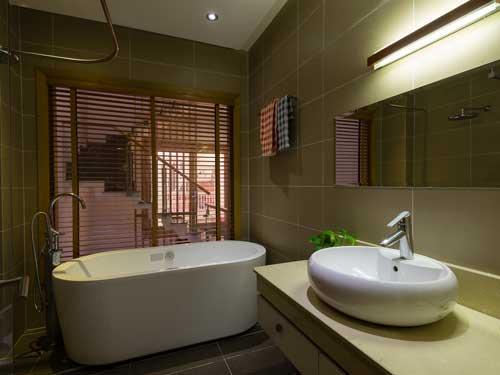 Hình ảnh nhà vệ sinh