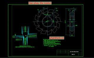 50+ Download bản vẽ mẫu autocad cơ khí, nhiều thư viện cad 2d cơ khí
