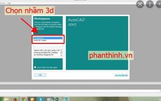 Chuyển 3d sang 2D trong cad cực nhanh kèm video hướng dẫn.